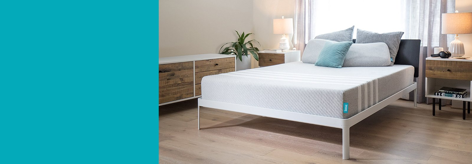 Choose a Leesa Mattress