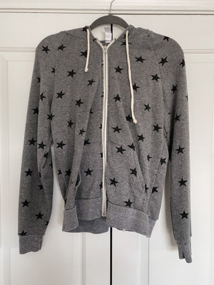 ALTERNATIVE APPAREL STAR SWEATSUIT