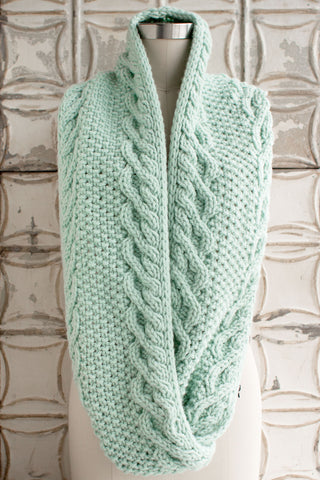 Monoshone Creek Cowl