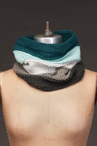 Clems Run Cowl