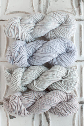 Yarn for Cedars House Scarf
