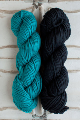 Yarn for Dizygotic Hats