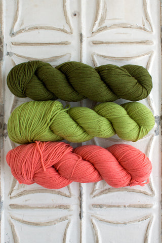 Yarn for Goldfinch