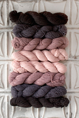 Yarn for Livezey Lane Wrap