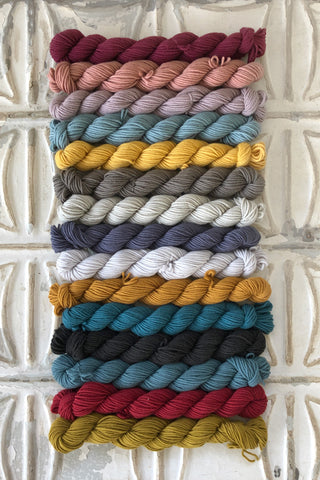Yarn for Maasaw Cowl