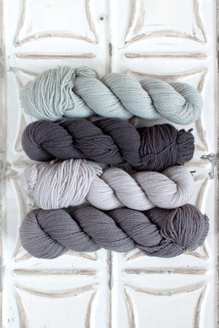 Yarn for Verdon