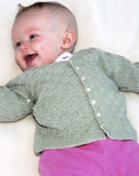Baby Blocks Cardigan