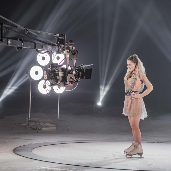 Rotolight Anova PRO 2 makes an appearance on Dancing on Ice