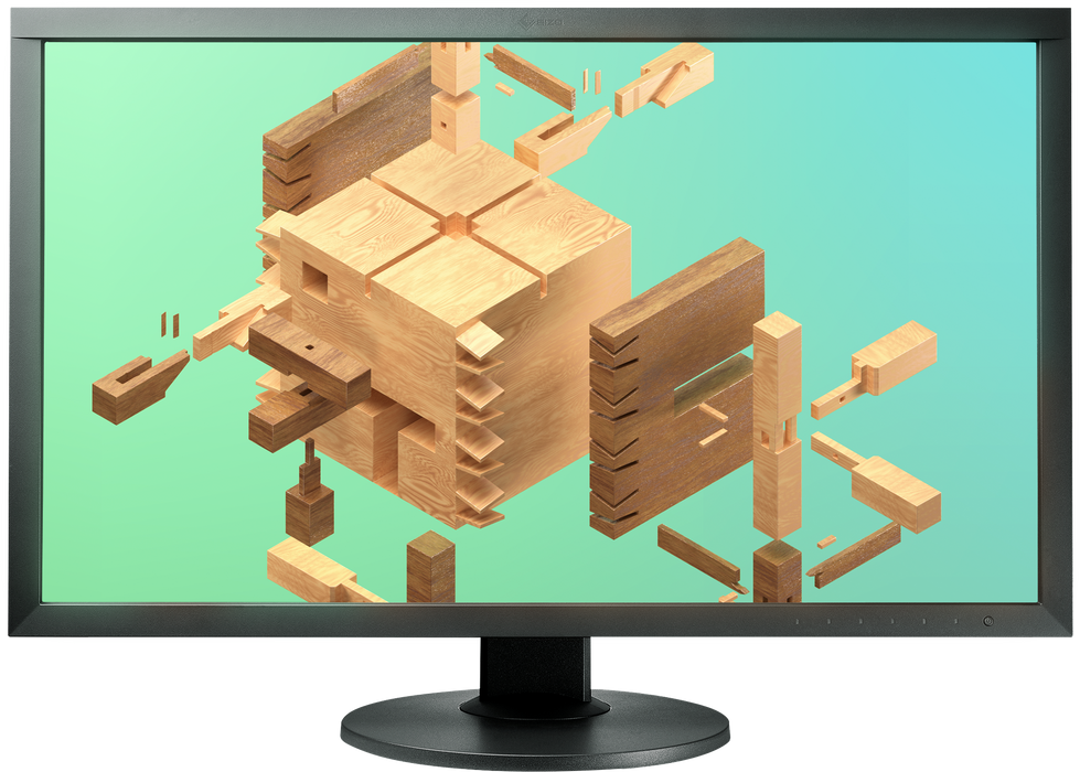 Eizo ColorEdge CS2731 27in Monitor