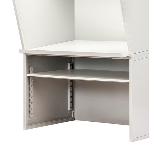 Just Normlicht Shelf for LED proofStation Large Format
