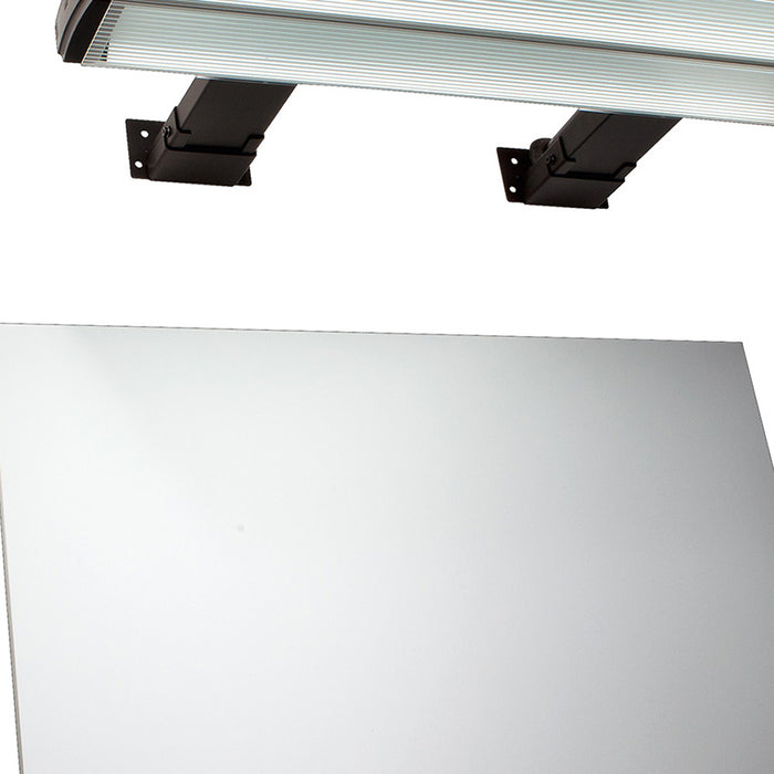 LED moduLight Wall Brackets