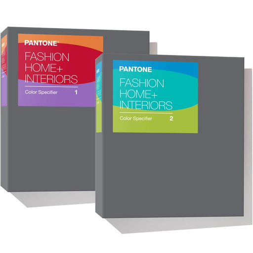 PANTONE FHI Color Specifier