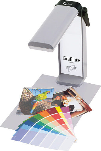 Color Confidence GrafiLite