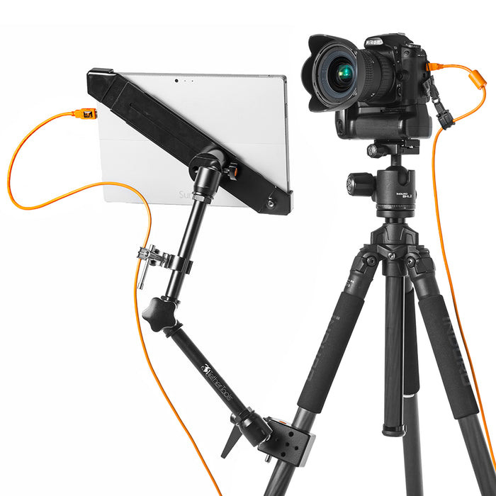 Tether Tools AeroTab - Universal Tablet Mount System