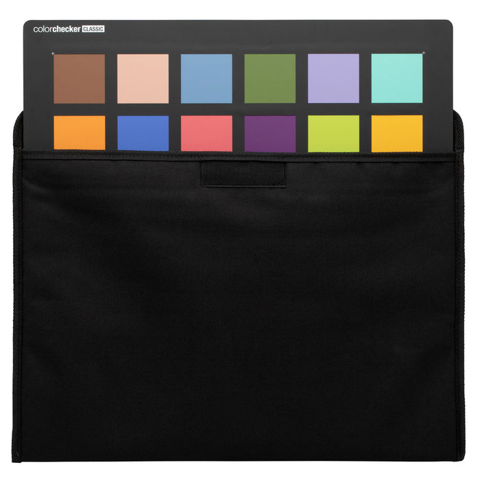 X-Rite ColorChecker Classic XL with sleeve
