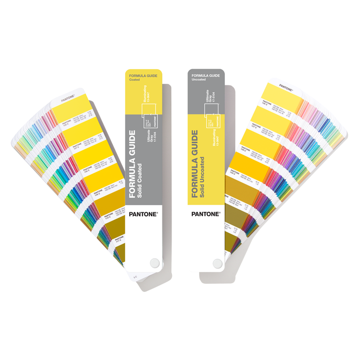 PANTONE Formula Guide Set - Color of the Year 2021