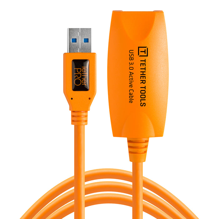 Tether Tools TetherPro USB 3.0 to USB Female Active Extension cable