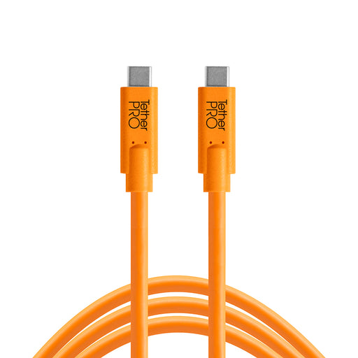 Tether Tools TetherPro USB-C to USB-C Cable