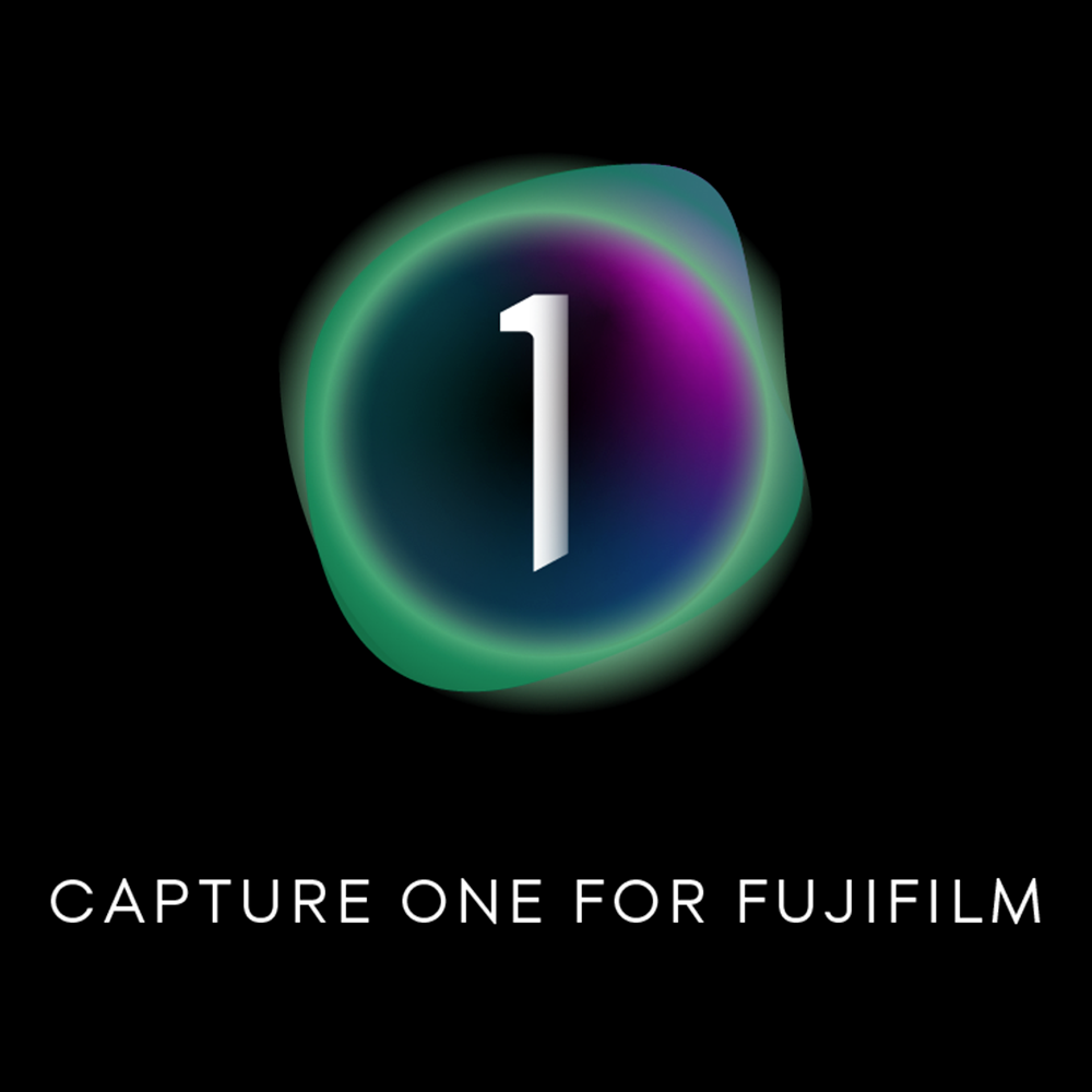 Capture One Pro 21 for Fujifilm Cameras