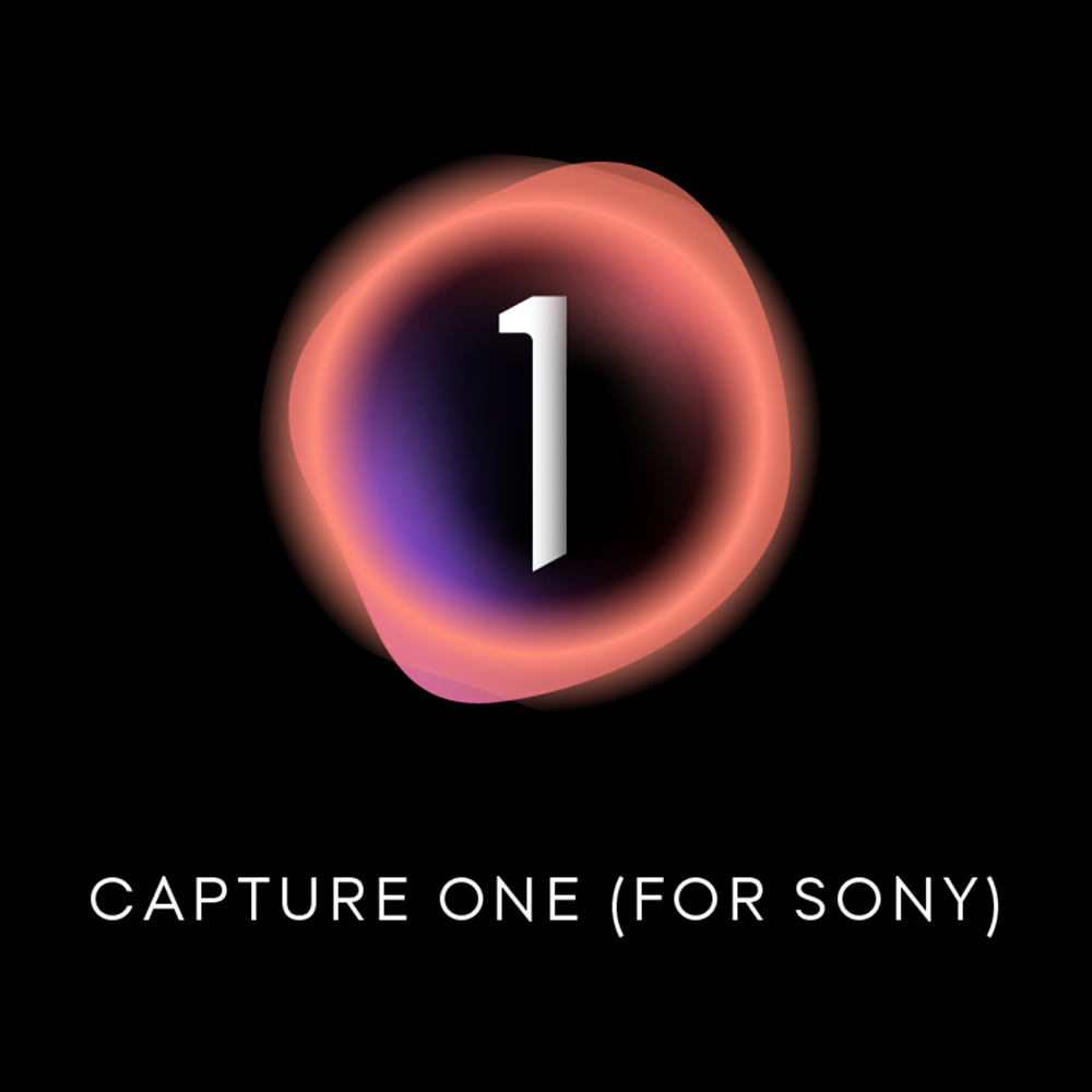 Capture One Pro 20 for Sony Cameras