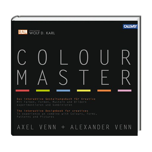 RAL Colour Master Publication