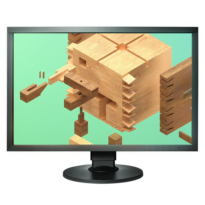 EIZO ColorEdge CS2420 24in IPS Monitor