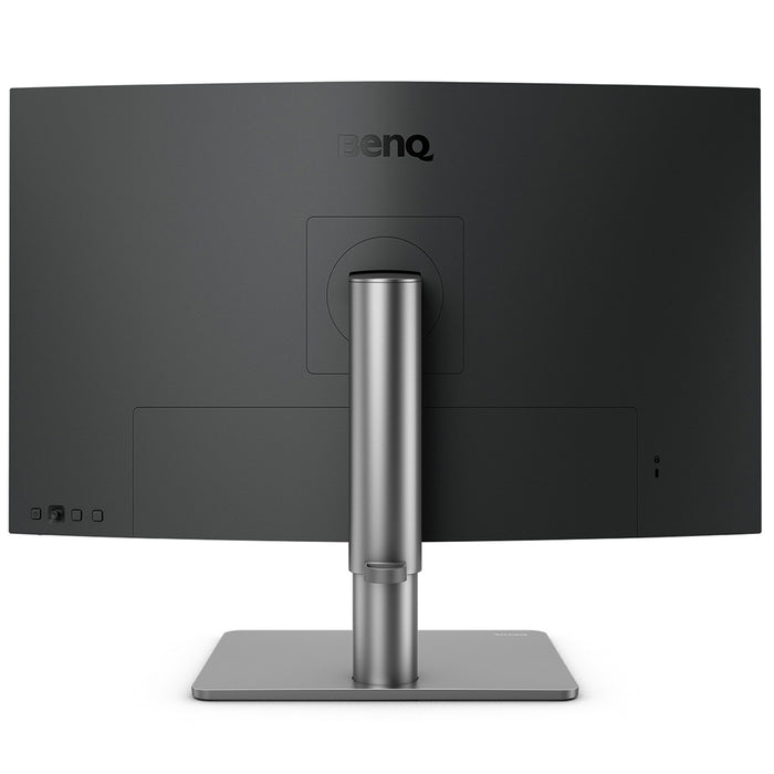 BenQ PD2720U Pro 27in IPS Monitor Back