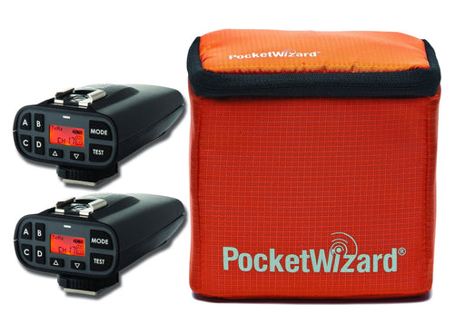 PocketWizard Plus IVe Bonus Bundle 3