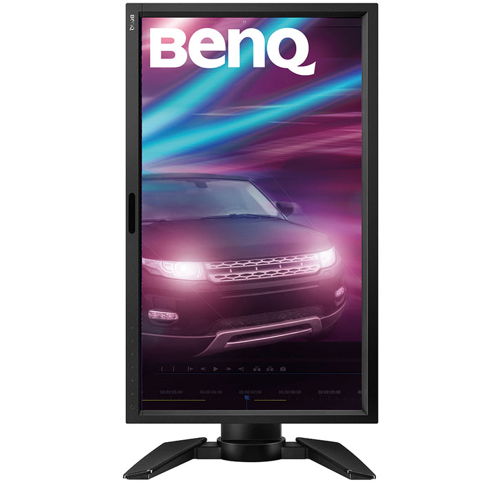 BenQ PV270 Pro 27in IPS LCD Monitor Vertical