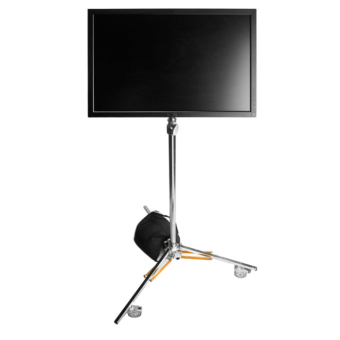Tether Tools Rock Solid VESA Studio Monitor Mount for Stands