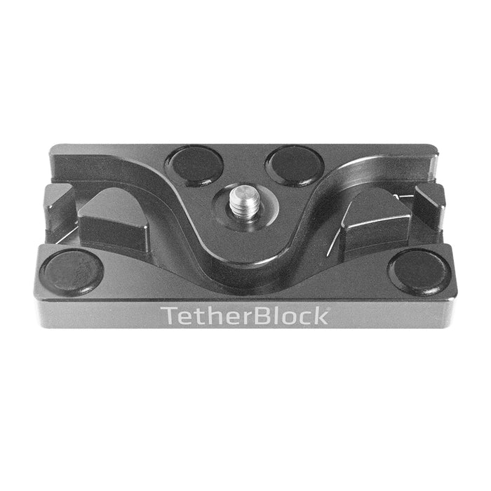 Tether Tools TetherBlock, Graphite