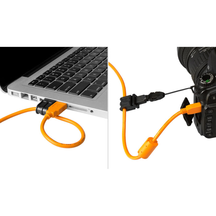 Tether Tools JerkStopper Tethering Kit