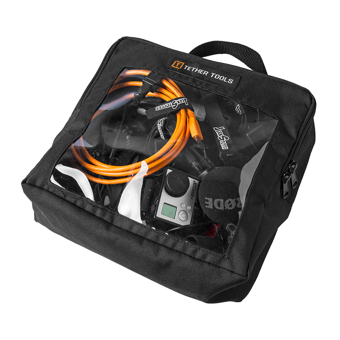 Tether Tools Cable Organization Case