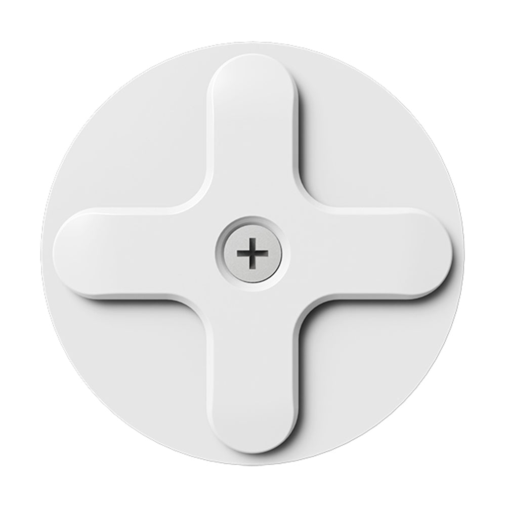 Tether Tools X Lock Wall Mount, White