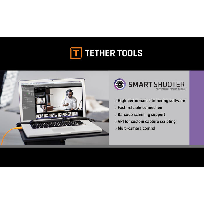 Tether Tools Smart Shooter 4