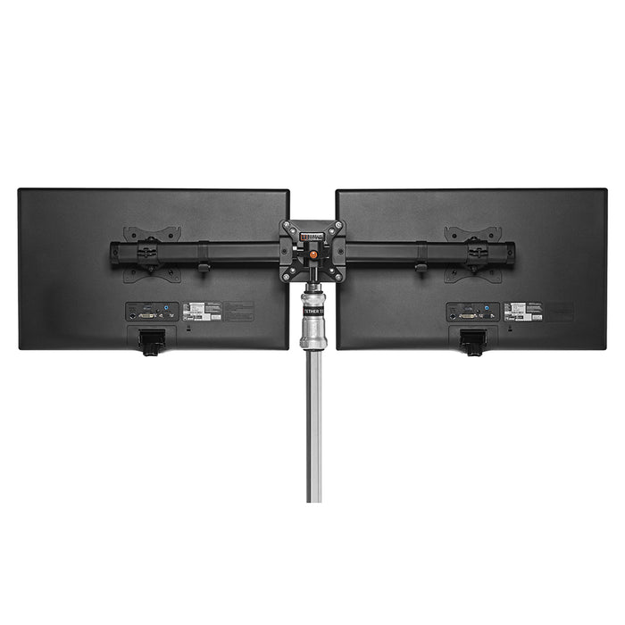 Tether Tools Rock Solid VESA Dual Monitor Mount
