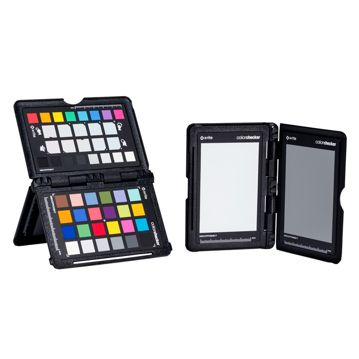 X-Rite i1 ColorChecker Photo Kit