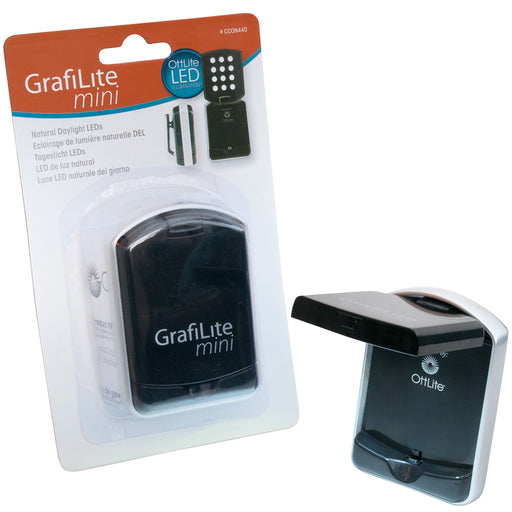 GrafiLite Mini LED Lamp