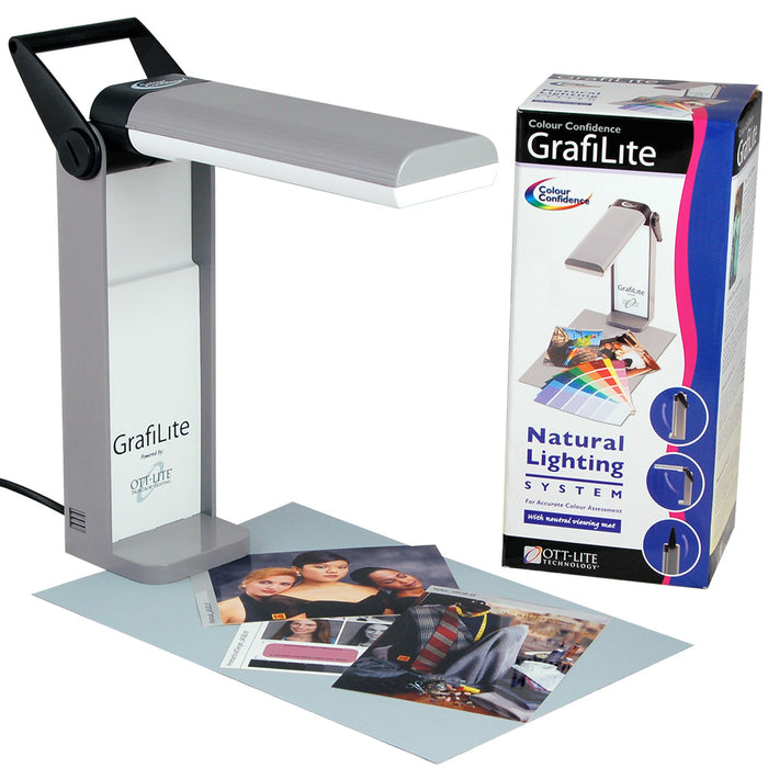 Color Confidence GrafiLite with Mat