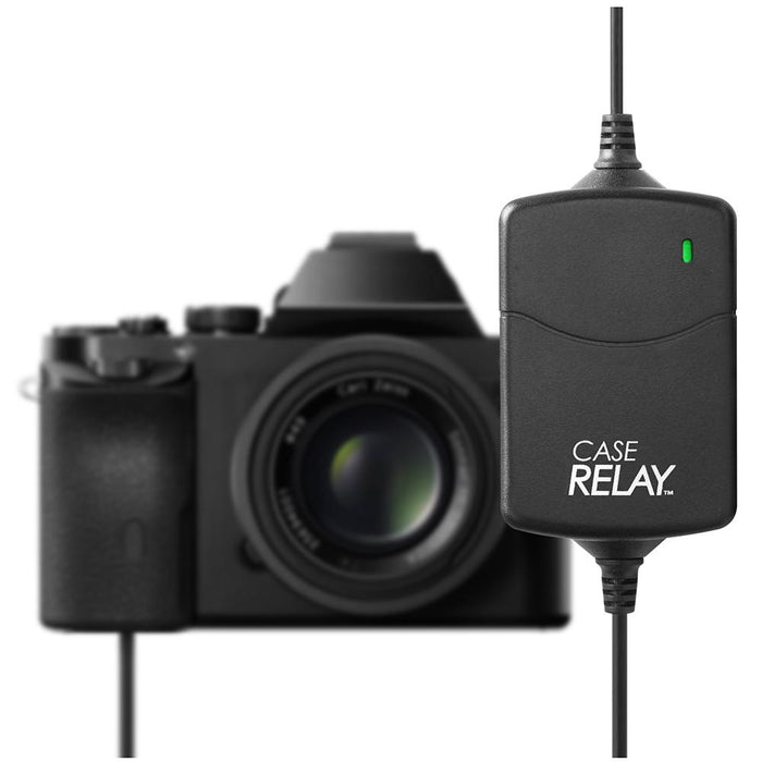 Tether Tools Case Relay Camera Power System