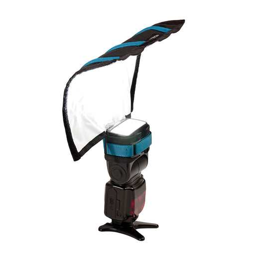 ExpoImaging Rogue FlashBender 2 - LARGE Reflector Side View