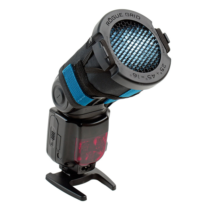 ExpoImaging Rogue Flash Grid Blue