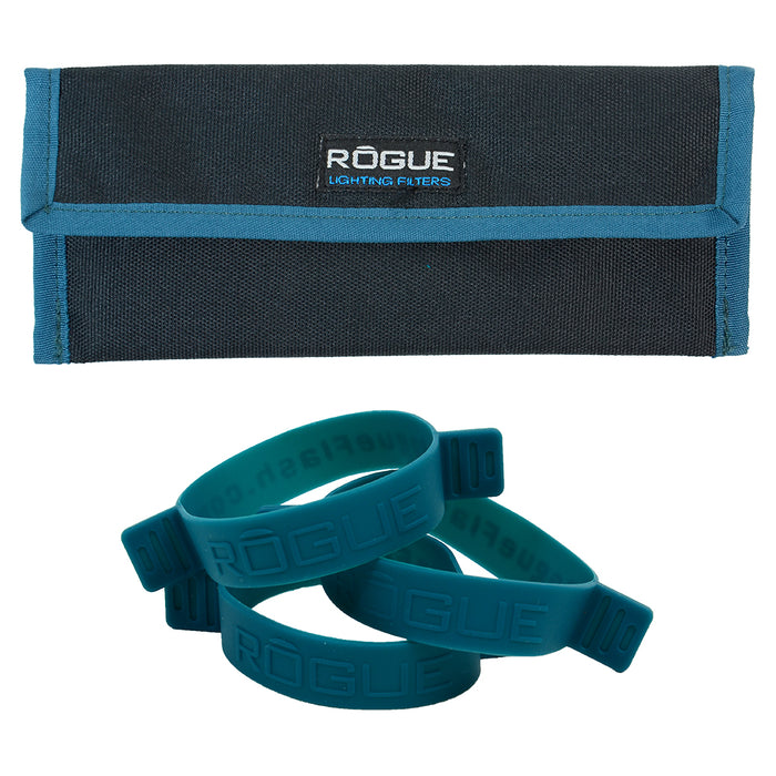 ExpoImaging Rogue Flash Gels - Elastic Band