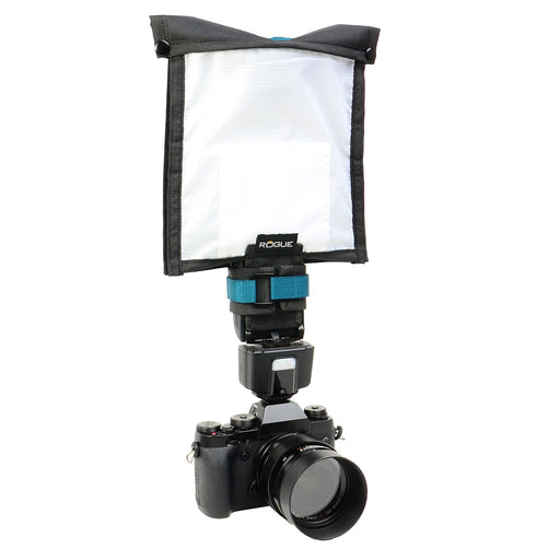 ExpoImaging Rogue FlashBender 2 - Mirrorless Soft Box Kit