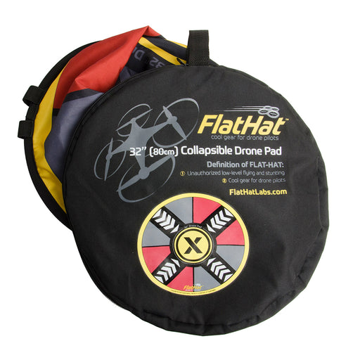 ExpoImaging FlatHat 32in (80cm) Drone Pad - Bag