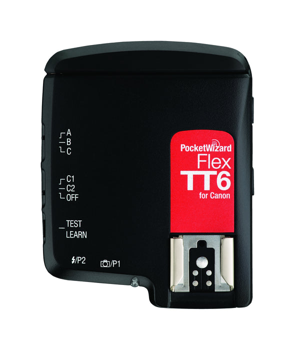 PocketWizard Flex TT6 Transceiver for CANON