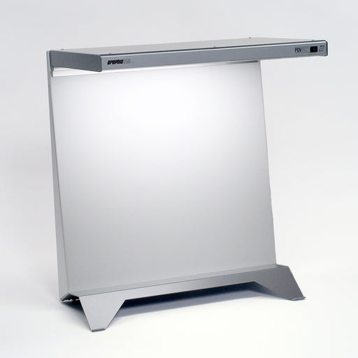 "PDV-2020e - Desktop 23.5"" x 25.3""  illumination area"