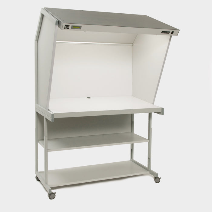 D50 & D65 Color Viewing Station Stand