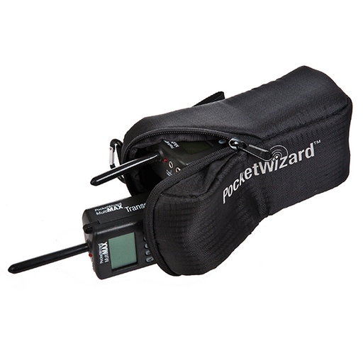 PocketWizard G Wiz 2x PW Case