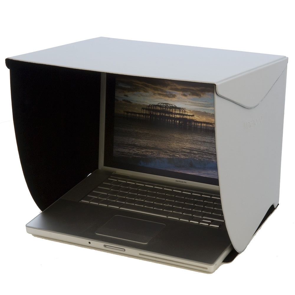 MB-17 - MacHood Laptop Hood 17""